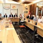 HOSAB'a İtfaiye Merkezi Kuruluyor 5