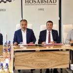 HOSAB'a İtfaiye Merkezi Kuruluyor 6