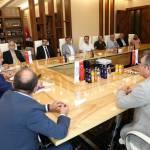 HOSAB'a İtfaiye Merkezi Kuruluyor 7