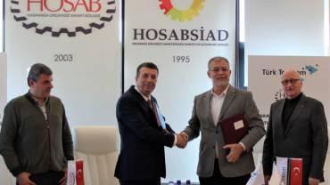 Türk Telekom iş birliği ile HOSAB daha güvenli olacak 1