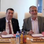 Türk Telekom iş birliği ile HOSAB daha güvenli olacak 3