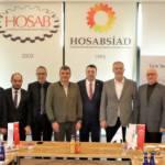 Türk Telekom iş birliği ile HOSAB daha güvenli olacak 4